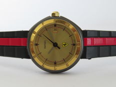 Ferrari by Cartier, women's watch, 1990s