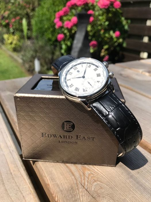 Edward East - Men's wristwatch - 2017 - Classic