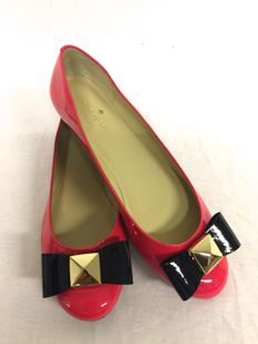 Kate Spade New York – ballerinas – never worn