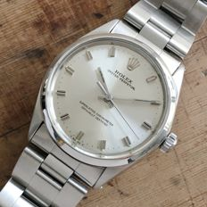 Rolex - OYSTER PERPETUAL - 1002 - Herre - 1960-1969