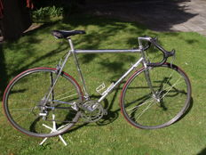 Koga Miyata Super Winner Alloy - Model 1984