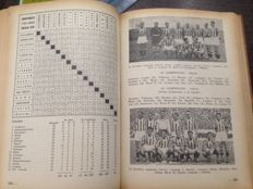 Enciclopedia del calcio illustrato - 1939
