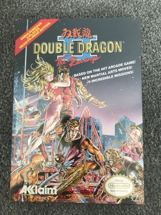 double dragon 2 arcade moves