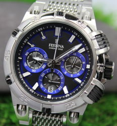 Festina Men's Chronobike Chronograph Watch - Unworn