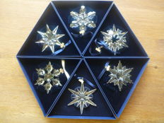 Swarovski - Christmas star collection (12)