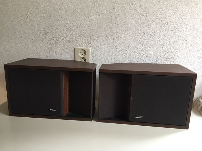 Bose 205 Direct Reflecting speakers