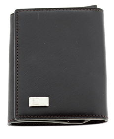 Dunhill - Leather Coin Purse