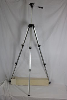 Brenner Tripod still new in box