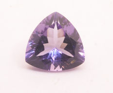 Amethyst - 4,69 ct - No Reserve Price