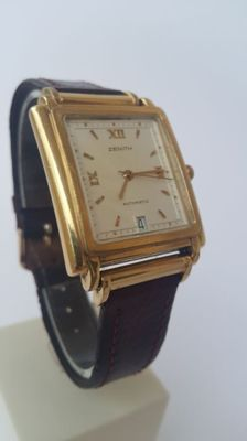 "Zenith ""Kenedy"", Ref. 27.0420.467 Men's Wrist watch"