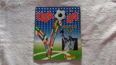 Panini - World Cup 1994 USA - Complete album