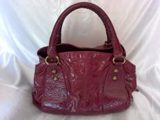 Jacono Parma — hand-made handbag **no reserve price**