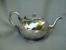 Tea pot, Gladwin Sheffield England, the 20s/30s
