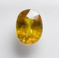 Sphène - 1.33 ct - No reserve price