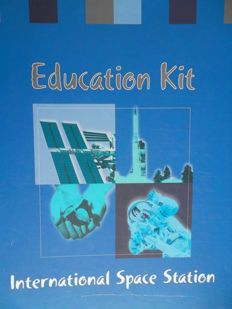 Educational Manual for the International Space Station