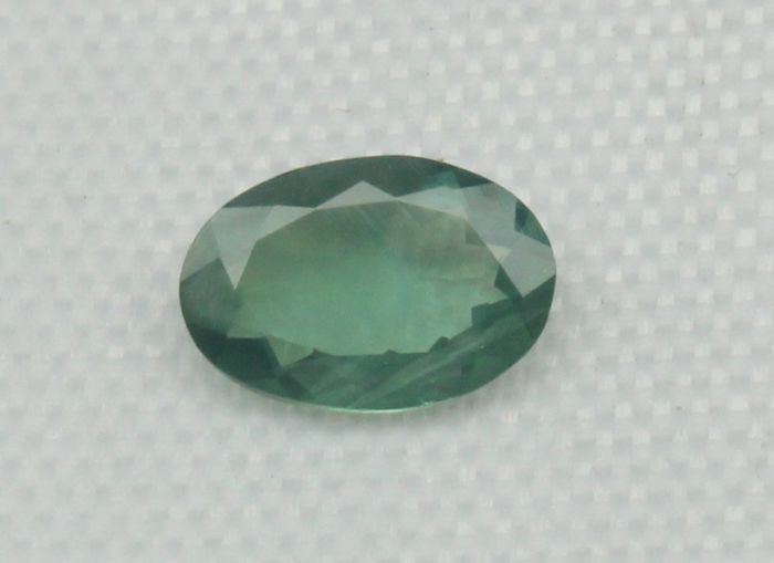 Alexandrite - 0.53 ct - No reserve price