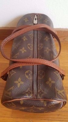 Louis Vuitton - Papillon Handbag