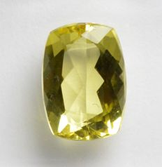Heliodor - 2.06 ct - No reserve price