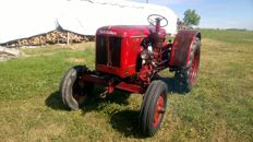 Tractor Anton Schlüter - AS 240-1958