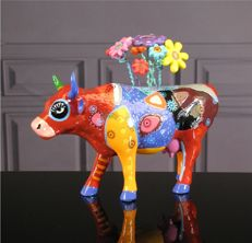 CowParade - Mooquet Medium - Terrel Powell
