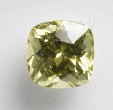 Diaspore – 1.16 ct – No reserve price