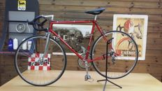 Raleigh Reynolds 531 (Hartman build) - 1980