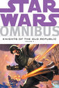 Knights of the Old Republic Volume 3