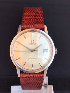 Omega Seamaster – Automatic – Men's wristwatch – 1966