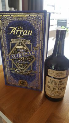 Arran Smugglers' Series 3 - The Exciseman