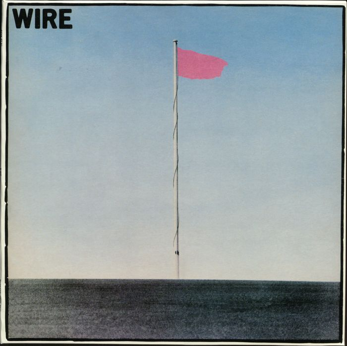 Lot of two Wire albums + New Order Peel Sessions [1981 + 1982 ...