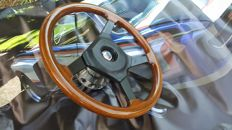 BMW Alpina Momo steering wheel B6 B7 B10 B3 B12 1602