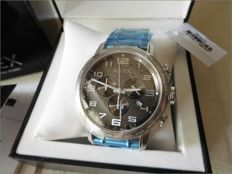 Alfex - Swiss chronograph Ref.: 5672-210 Men's watch Never worn.