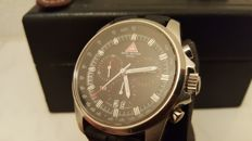 Swiss Military chronograph - heren horloge - 2011