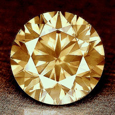 Diamond - 0.38 ct