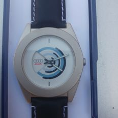 VW - Audi men's wristwatch 2000-2001