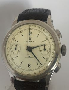 Rolex Chronograph 2508 - For men - +/- 1940