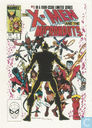 The X-Men and the Micronauts (Limited Series)