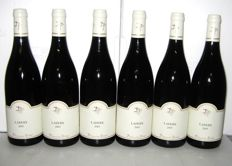 2005 Ladoix, Domaine Petitot – Lot of 6 bottles