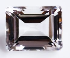 Rock Crystal - 13.01 ct