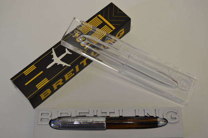 BREITLING limited edition pen