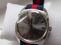 Citizen Parawater on 21 stones rubis with manual tension,Vintage. Rare model.