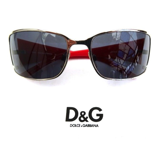 Dolce   Gabbana – Super cool sunglasses in original case - Catawiki 439bfe47815fd