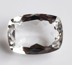 Rock Crystal - 11.71 ct