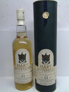 Bowmore - 1990 - Hart Brothers Limited.