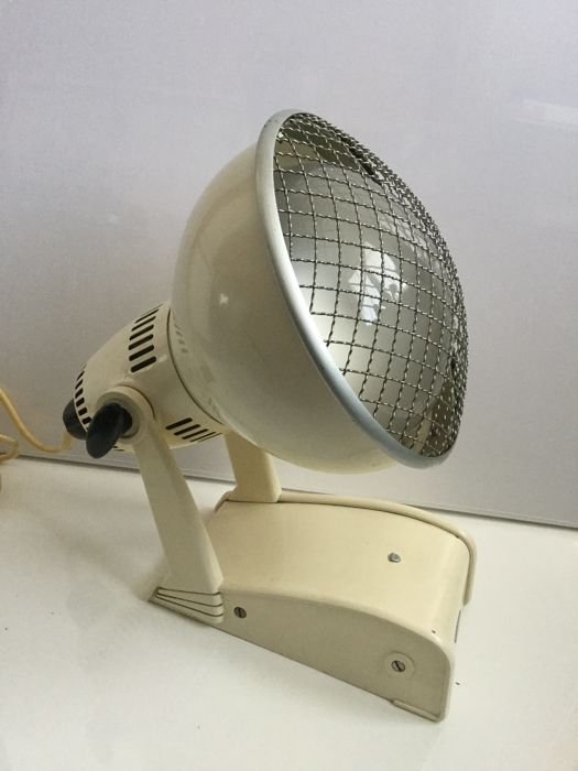 Philips - Heavy industrial (wall) lamp - type 11912