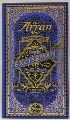 Arran The Smugglers Series Volume 3 - The Exciseman - The Final Chapter (final Consignment) - Limited Release