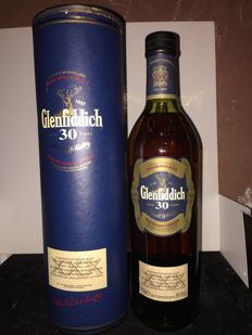 Glenfiddich XXX aged 30 years  70 cl