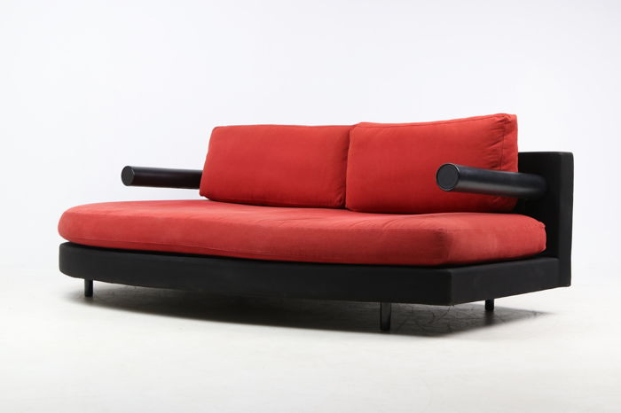 Antonio Citterio for B&B Italia – designer sofa, model 'Sity'