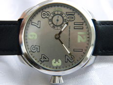 47 Tavannes men's marriage wristwatch 1905-1910