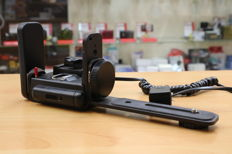 Nikon SK-6 Bracket incl. AS-16 cable